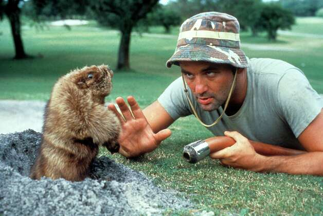 Caddyshack (1980)   Caddyshack II (1988) Available on Hulu July 1 Photo: Orion Pictures / Getty Images / 2012 Getty Images