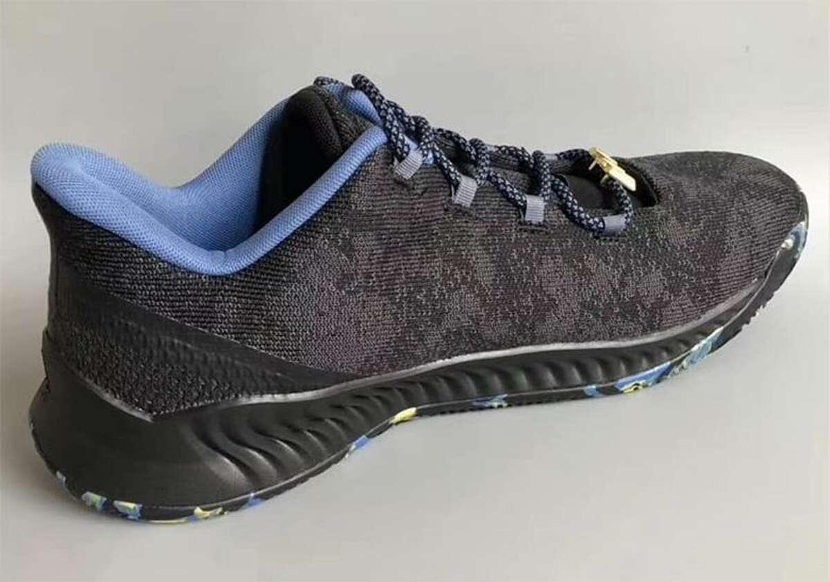 MVP shoe for James Harden