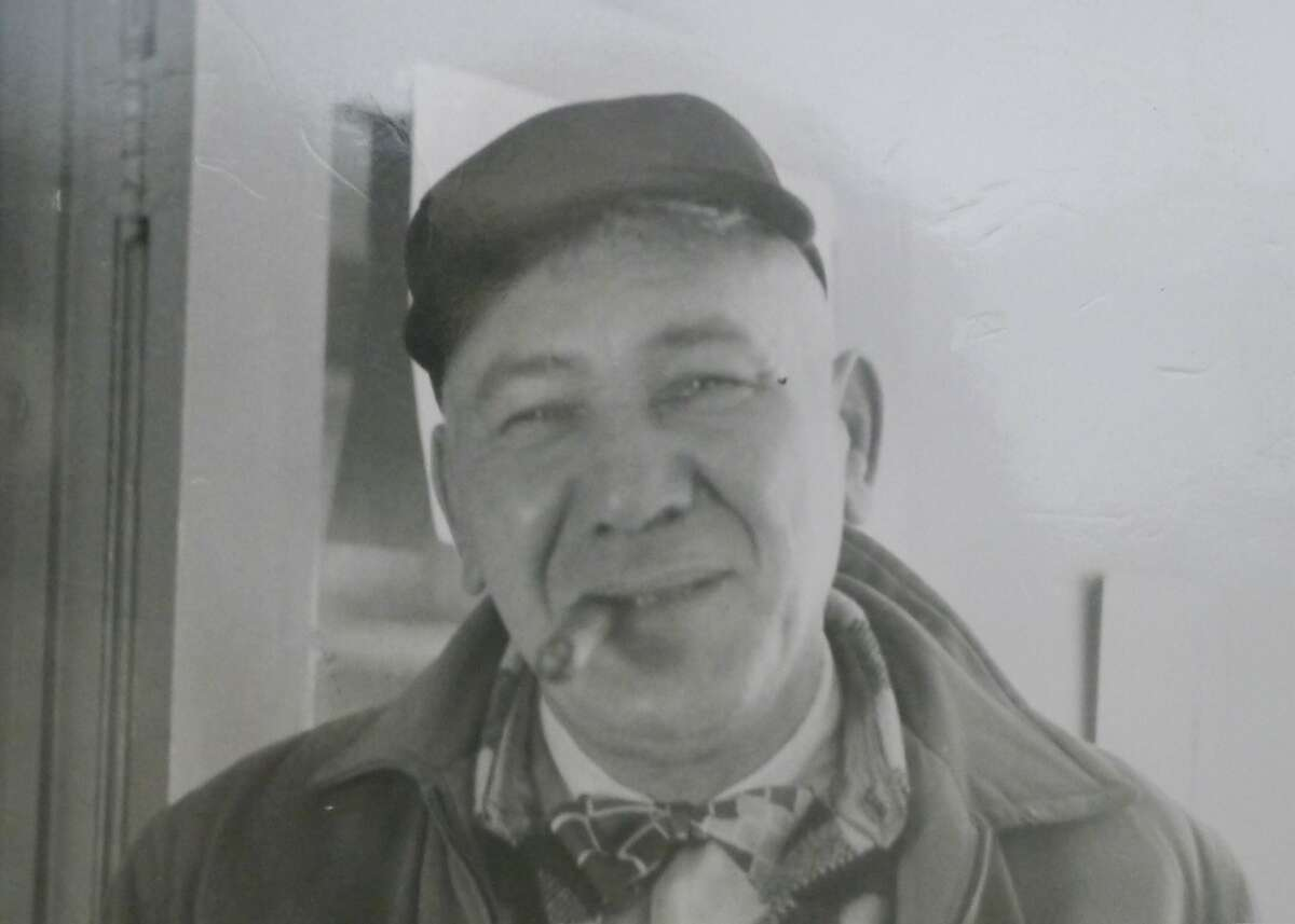 Bill Milk, Harvey Milk's father,