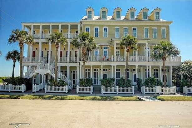 722 Positano Road  $650,000 3 bedrooms, 3 bathrooms $299.13 per square foot Maintenance fee: $8,002 per year  See the listing at HAR.com