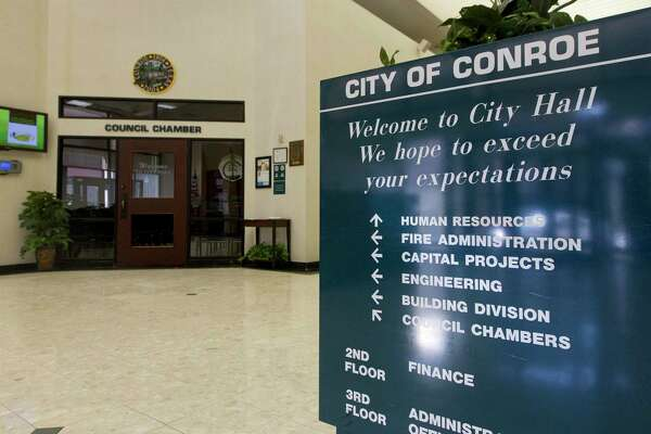 The city of Conroe will see a slight increase in expenditures for 2020 but as of now residents won't see a tax rate increase to help fund its proposed $218.8 million budget for the upcoming year.