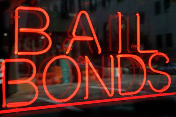 Efforts to reform bail policies have been blocked in the Texas Legislature thanks to a strong bail bond lobby, which means that some inmates sit in jail pending trial simply because they can't afford the bail.