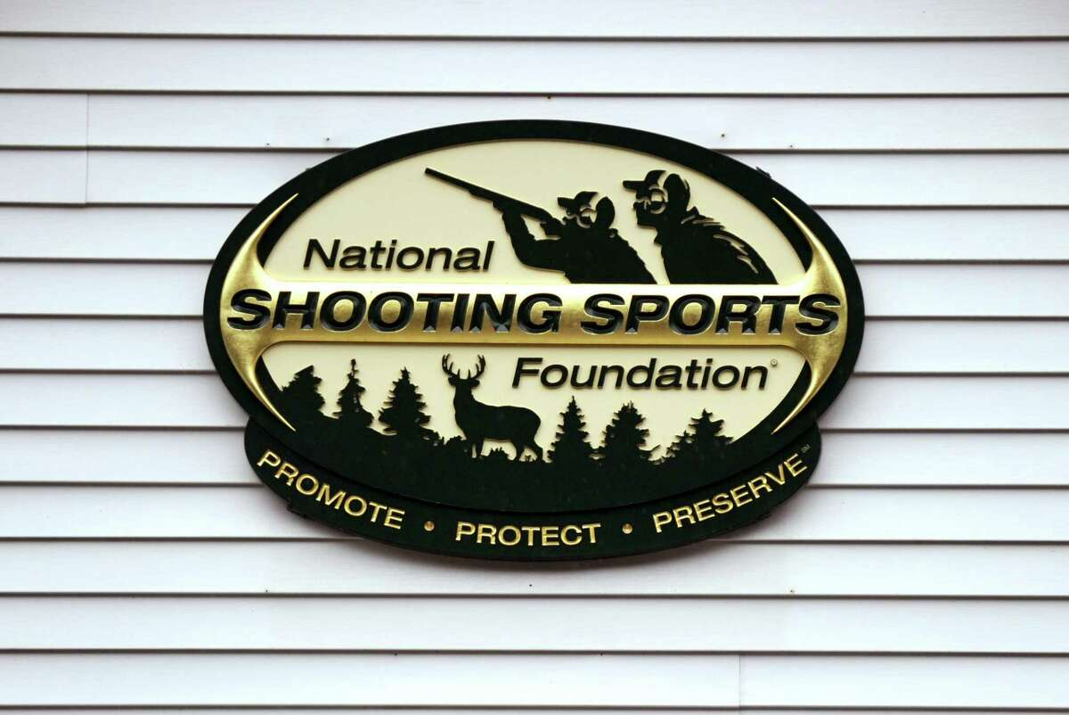 The National Shooting Sports Foundation Inc., 11 Mile Hill Rd., Newtown, Conn., Tuesday, Nov. 10, 2015.