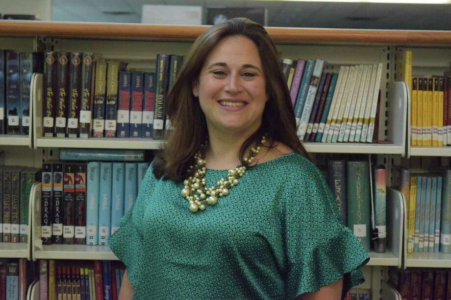 Lindsey Pontieri, a special education teacher at Western Middle School, will become assistant principal at Central Middle School, effective July 1. Photo: Contributed /