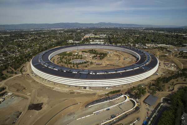 Apple no longer faces threat of an employer tax in Cupertino