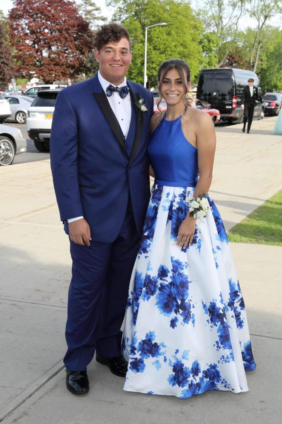 Were you Seen at the Scotia-Glenville Junior-Senior Prom held at The Glen Sanders Mansion in Scotia on Friday, May 18, 2018?