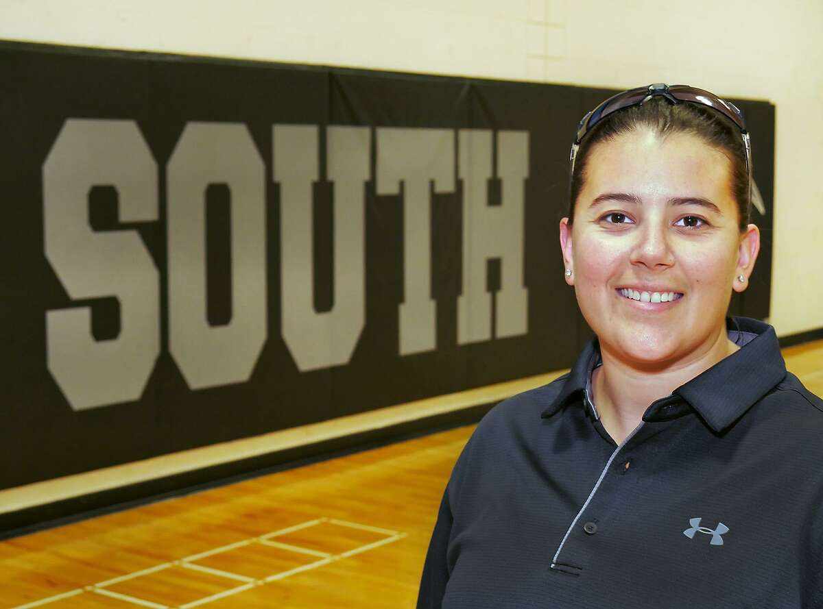After eight years as an assistant, Melinda Portillo is becoming a head coach for the first time taking over at United South.