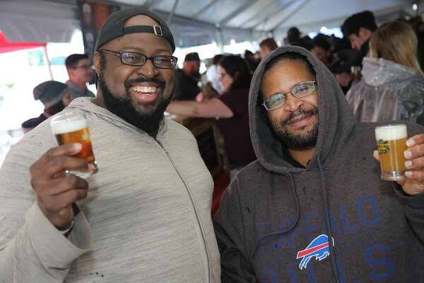 Two Roads Brewing Company in Stratford held the third annual Gathering at the Bines Beer Festival on May 19, 2018. Festival goers enjoyed beer samples, food trucks and more. Were you SEEN?