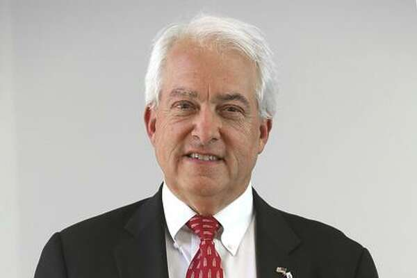Even though he didn't vote for President Trump, John Cox won his endorsement.