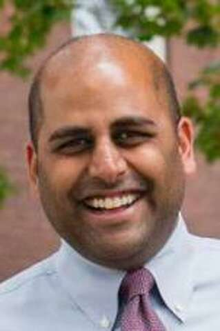 Hartfords Shawn Wooden Wins Dem State Treasurer Endorsement New