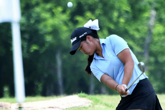 Clements' Anne Chen, who has shown she can go low on the scorecard, is also a valuable teammate who pushes the others to get better.