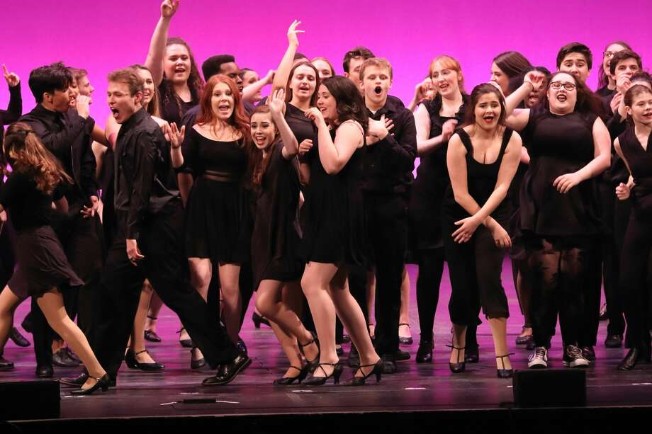 Were you Seen at the High School Musical Theatre Awardspresented by the Times Union held at Proctors in Schenectady on Saturday, May 19, 2018? Photo: Gary McPherson - McPherson Photography