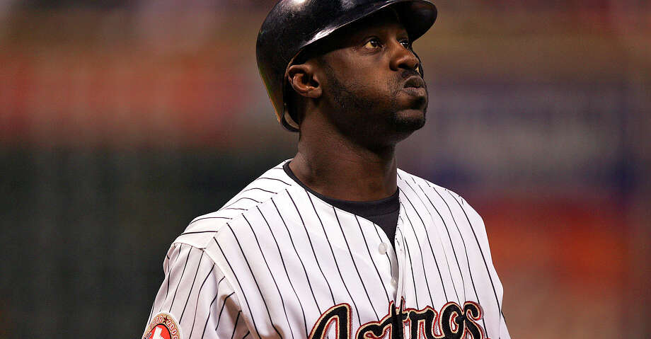 AT&T SportsNet Southwest baseball analyst Preston Wilson apologized Saturday afternoon for a comment during the telecast of the Indians-Astros game in which he mentioned slavery while discussing difficult pitches to hit. Photo: BAHRAM MARK SOBHANI/SAN ANTONIO EXPRESS-NEWS