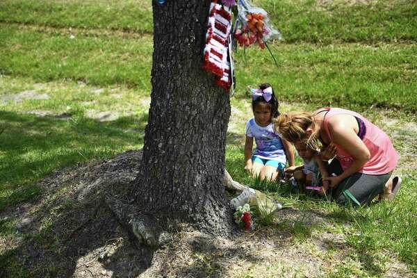 Horrific details continue to emerge in Santa Fe school