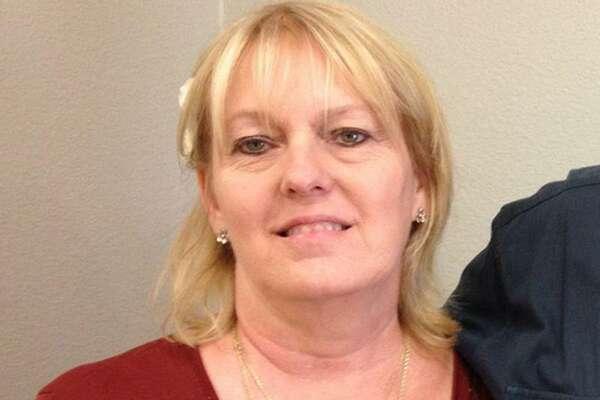 Cynthia Tisdale
