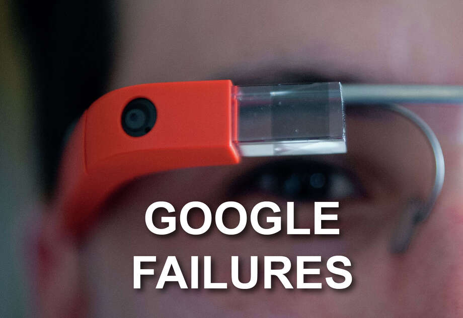 Google is one of the world's most successful companies, but that doesn't mean they haven't been without some setbacks. Click through to see some of the biggest failures in Google's history. Photo: Nicholas Kamm