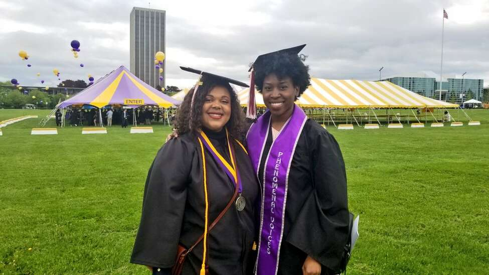 Were you Seen during the University at Albany's 174th Commencement weekend from May 18-20, 2018?