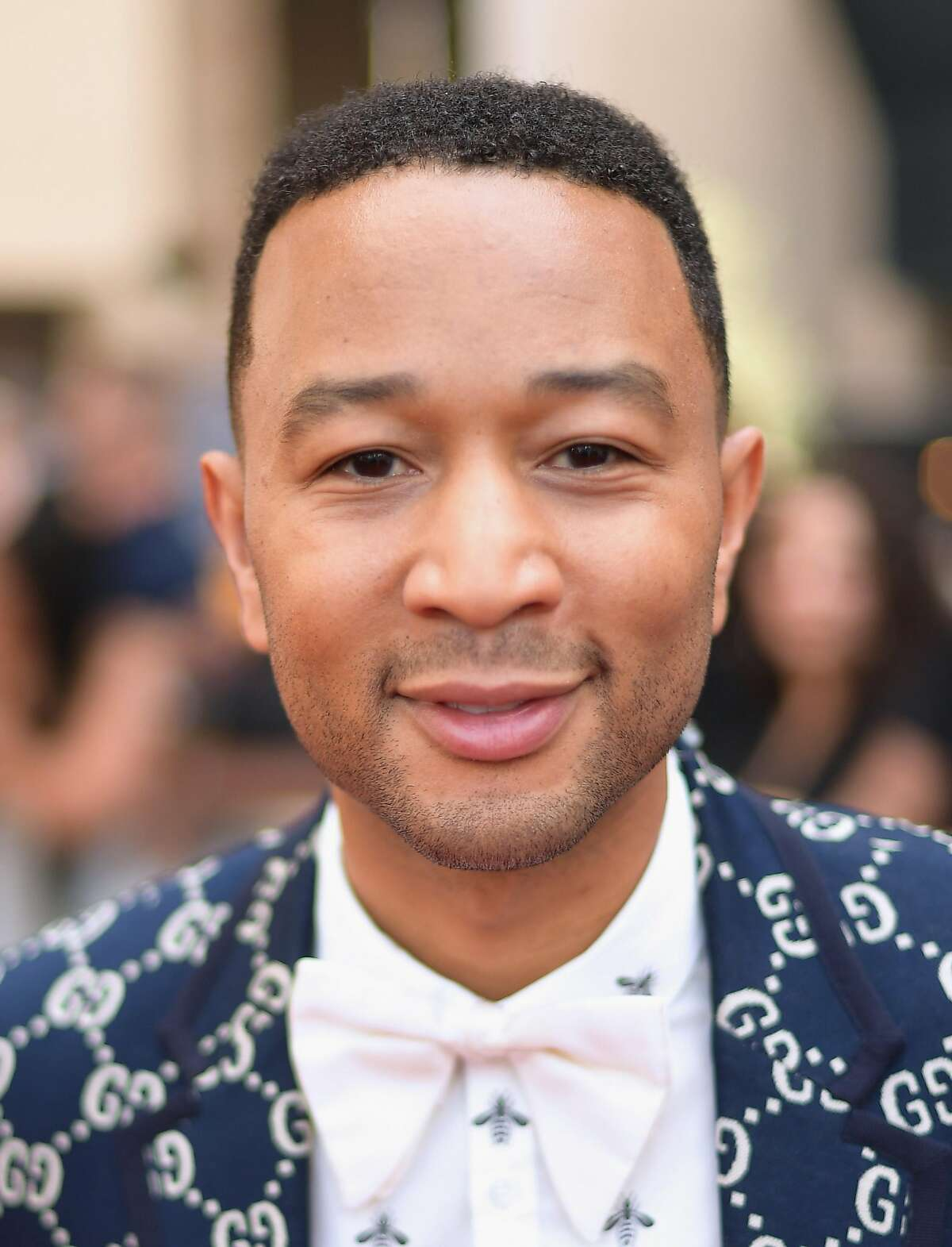 LAS VEGAS, NV - MAY 20: Recording artist John Legend attends the 2018 Billboard Music Awards at MGM Grand Garden Arena on May 20, 2018 in Las Vegas, Nevada. (Photo by Matt Winkelmeyer/Getty Images for dcp)