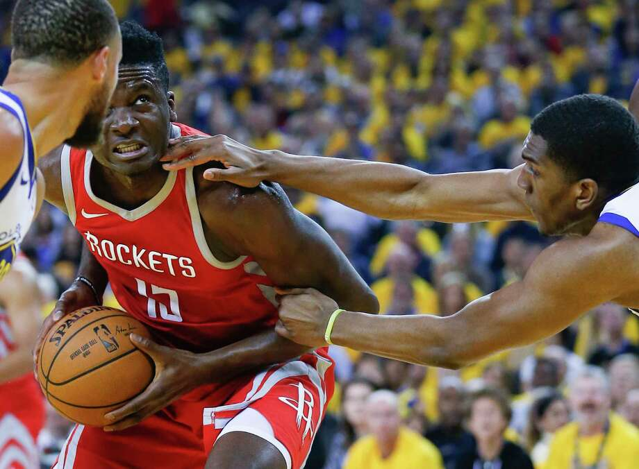 The Warriors know they will have to play just as tough in Game 4. Photo: Michael Ciaglo, Houston Chronicle / Michael Ciaglo