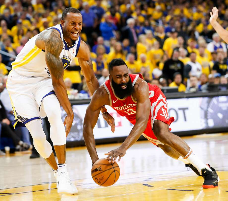 Rockets And The Warriors Game: Warriors' Andre Iguodala Upgraded To Questionable For Game