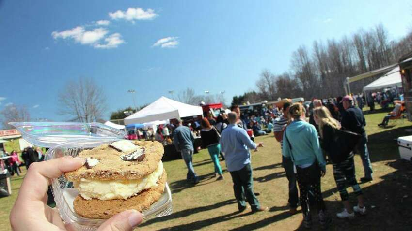 The Milford Food Truck Festival & Open Air Market will take place fat Eisenhower Park with over two dozen specialty food trucks, 100 booths from local vendors, and plenty of family friendly activities, from Saturday to Monday. Find out more.