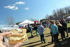 The Milford Food Truck Festival & Open Air Market will take place from May 26-28 at Eisenhower Park. There will be over two dozen specialty food trucks, 100 booths from local vendors, and plenty of family friendly activities.