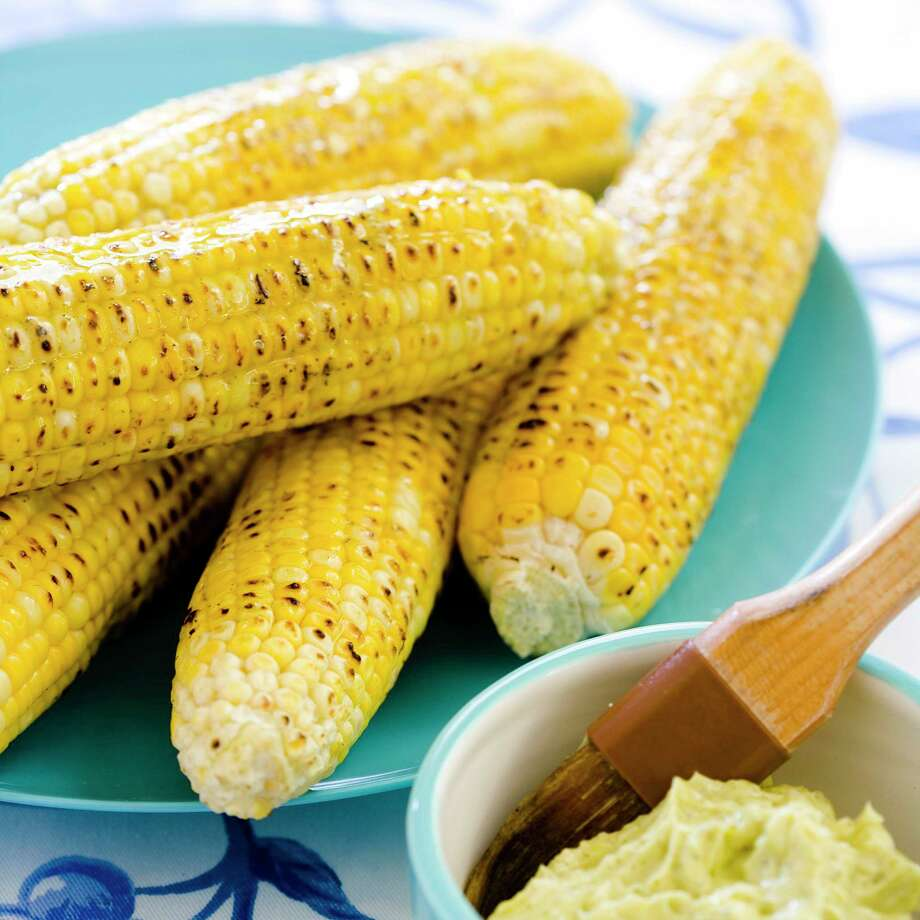 Country Kitchen Recipe For Grilled Corn On The Cob