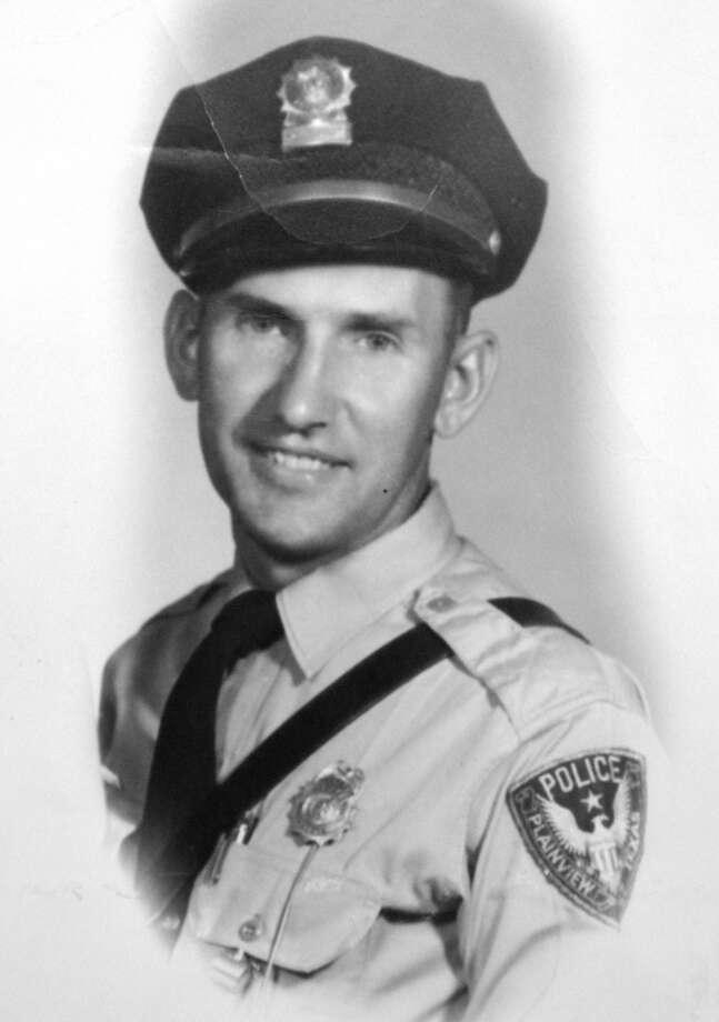 Sgt. Virgle Lee Thompson Photo: Courtesy Photo
