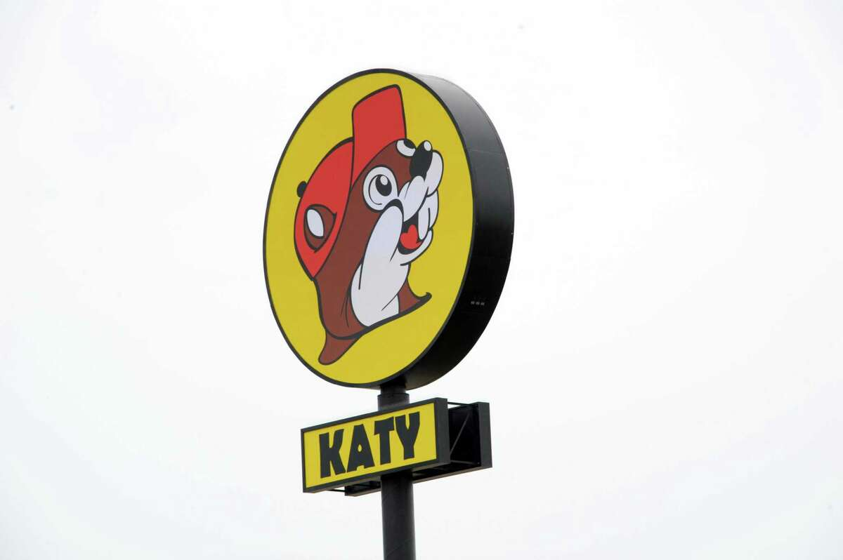 The Katy Buc-ee's prepares for their grand opening that will take place on Monday August 28, 2017.
