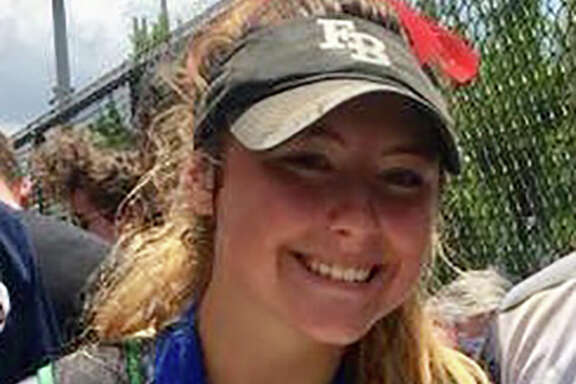 Fort Bend Christian's Tessa Cantrell is this week's Chron's athlete of the week.