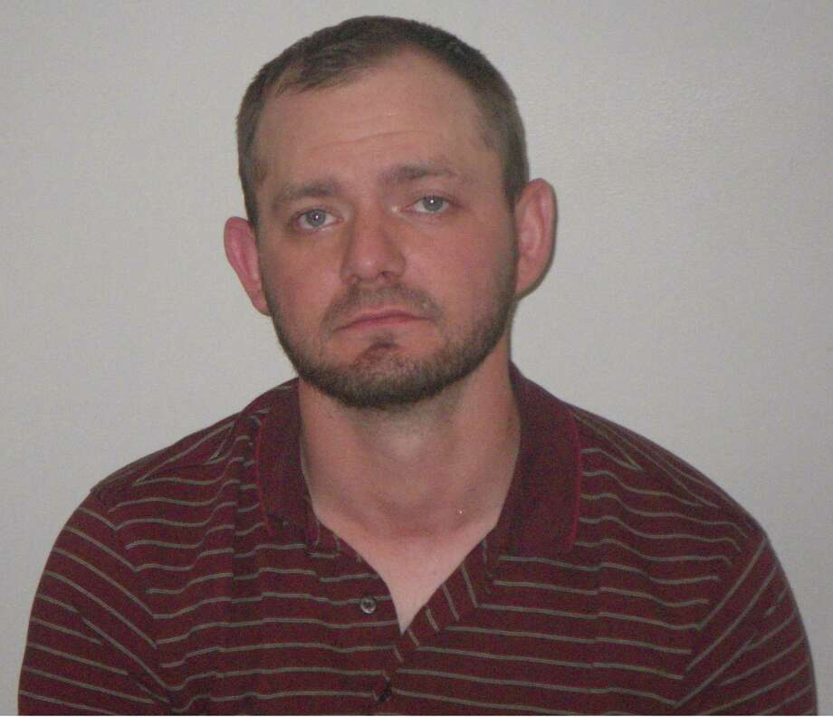 Westport resident James Eustace was arrested on the charge of third degree larceny in Westport on May 20. Photo: Contributed / Contributed Photo / Westport News contributed