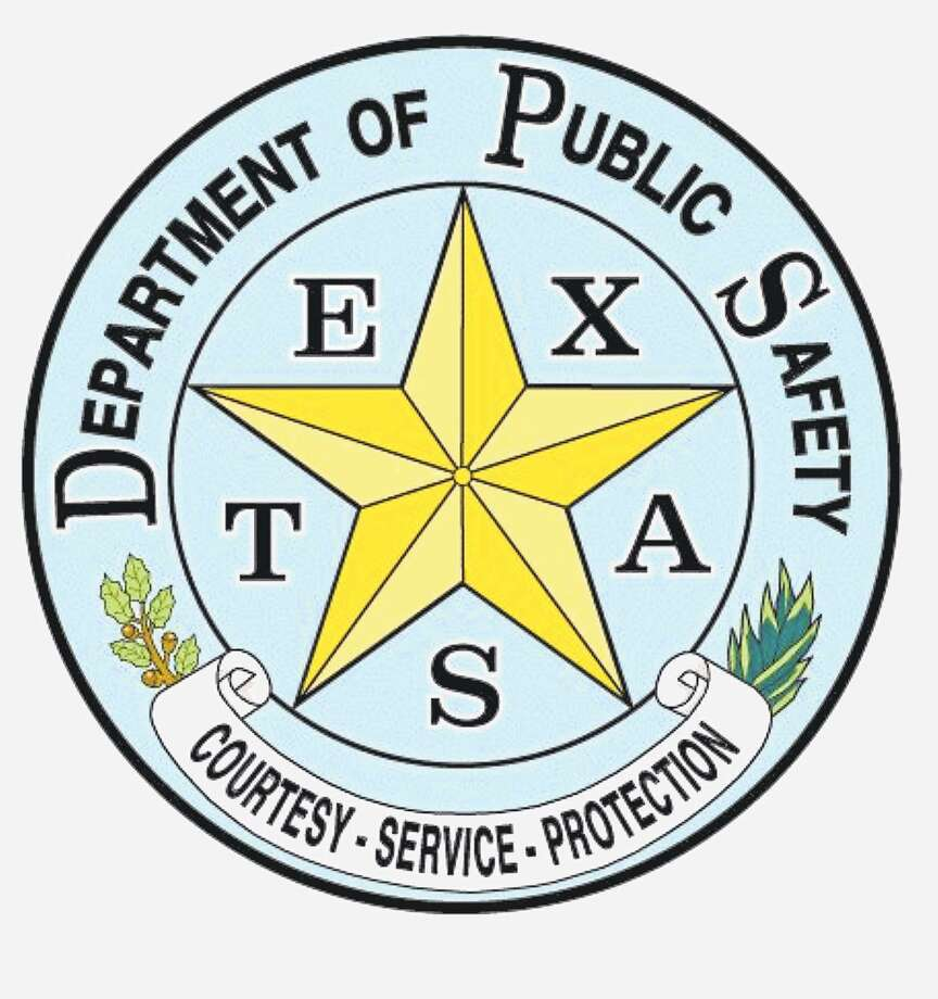 Texas Department of Public Safety troopers responded to the accident at approximately 6:15 p.m. where a 2011 Toyota passenger car was traveling eastbound on Riley Fuzzel when it veered of the roadway and struck a metal pole.