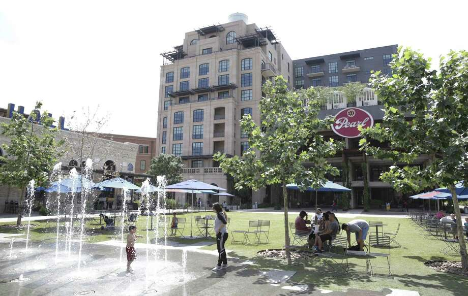 The ambitious expansion of the Pearl over the last decade is showing no signs of slowing, as a zoning commission vote this week cleared the way for further development. >>> Click through to see what life is like in the revitalized area >>> Photo: Tom Reel /San Antonio Express-News / 2017 SAN ANTONIO EXPRESS-NEWS