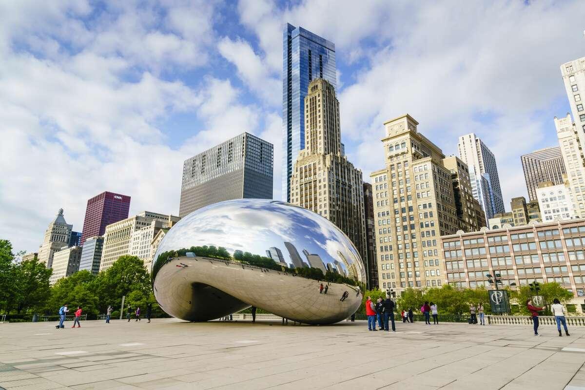 8. Chicago