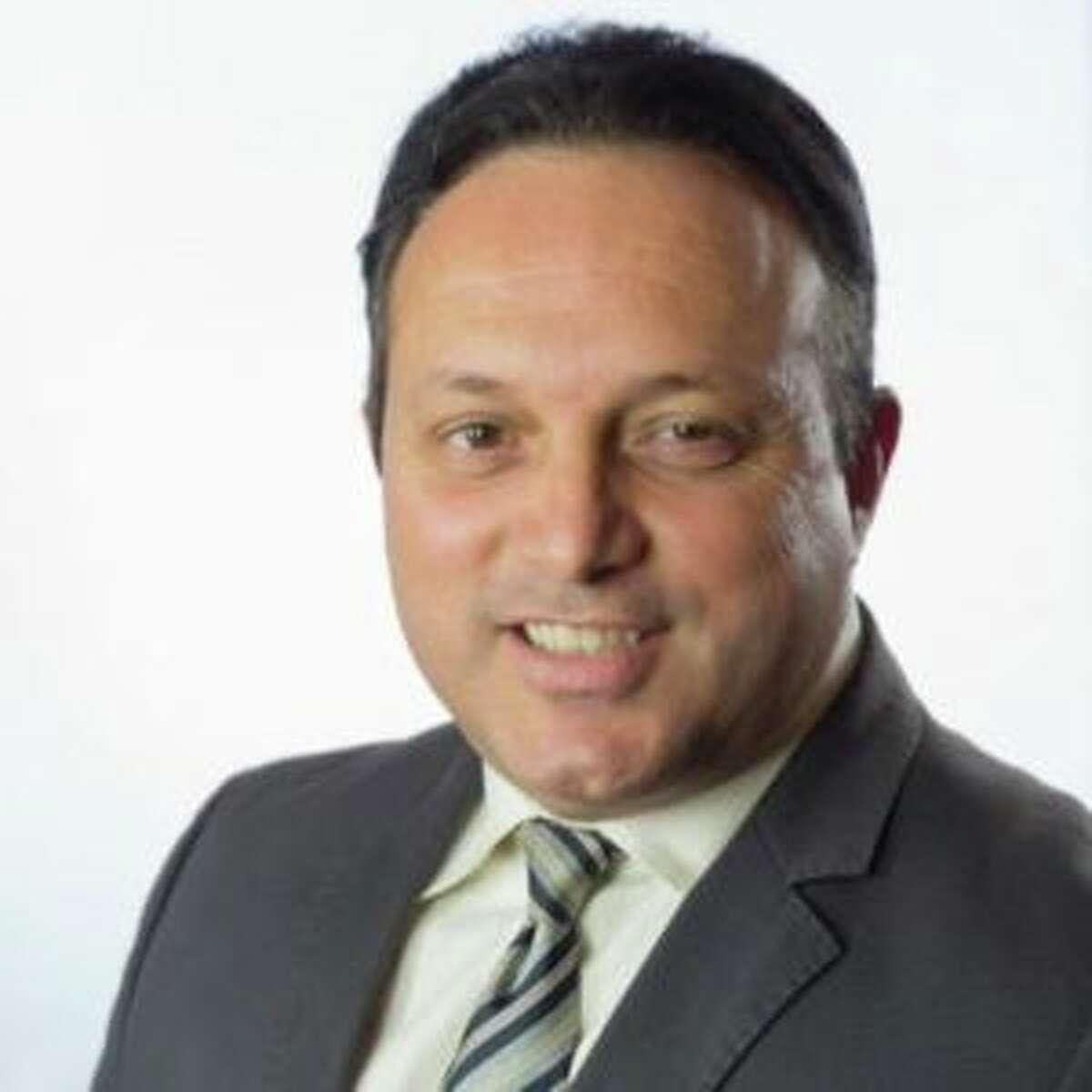 Beto D. Gonzalez: Webb CISDBase pay: $144,000Enrollment: 272