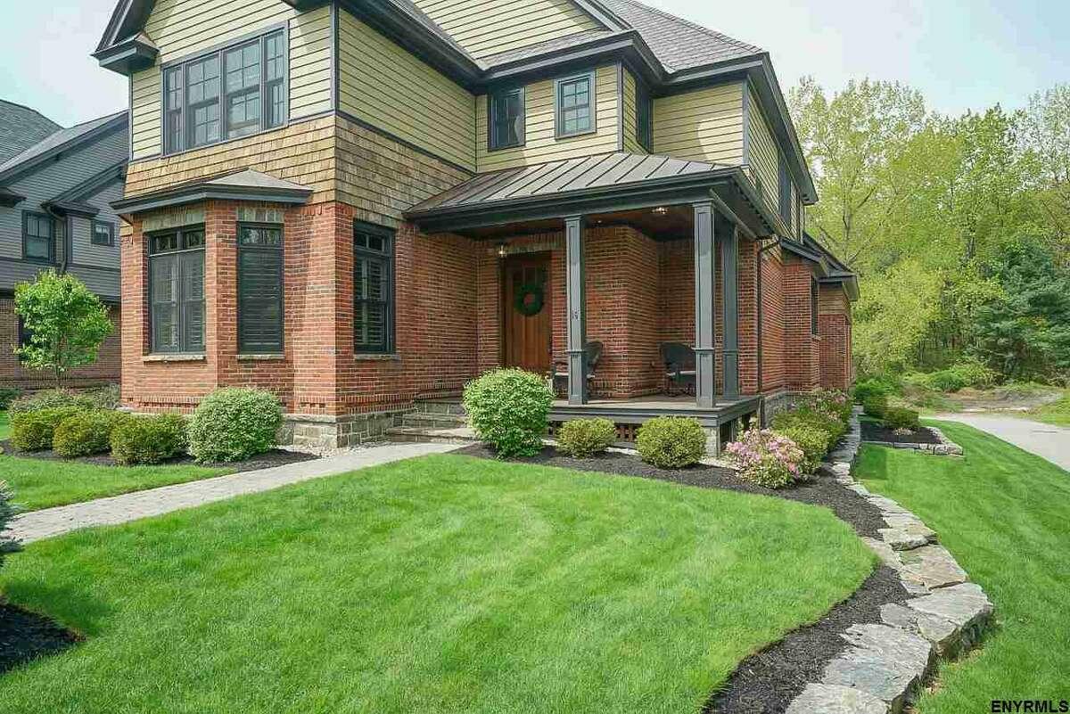 $1,389,900. 15 Oak Ridge Blvd., Saratoga Springs, NY 12866. View listing.