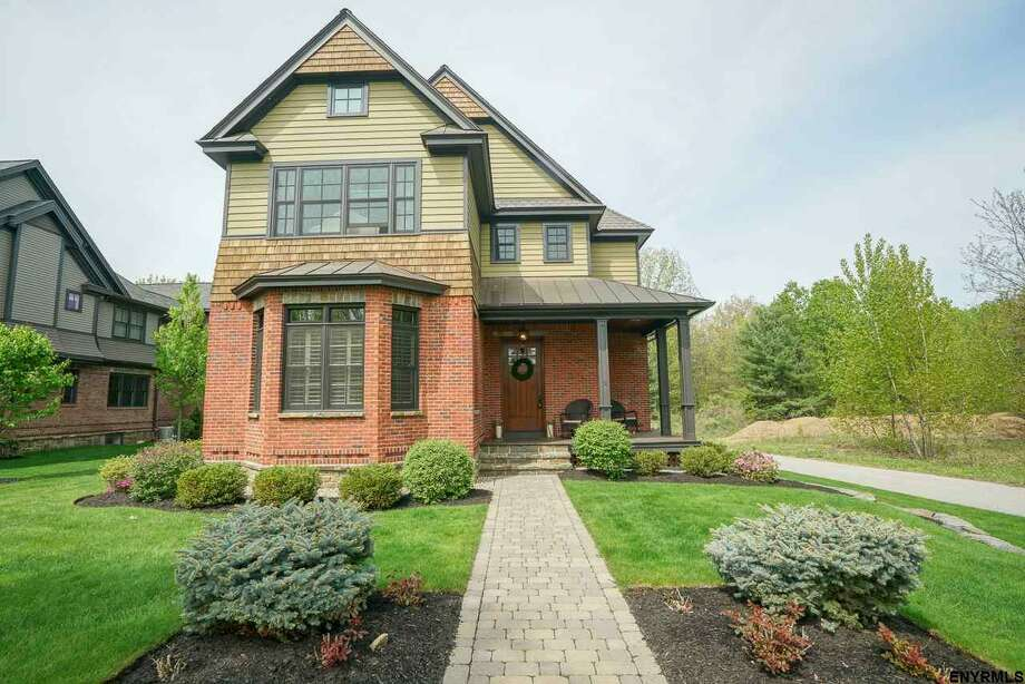 $1,389,900. 15 Oak Ridge Blvd., Saratoga Springs, NY 12866. View listing. Photo: MLS