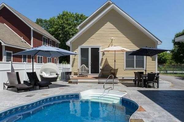 $764,900 . 129 Adams St., Saratoga Springs, NY 12866.   View listing  .