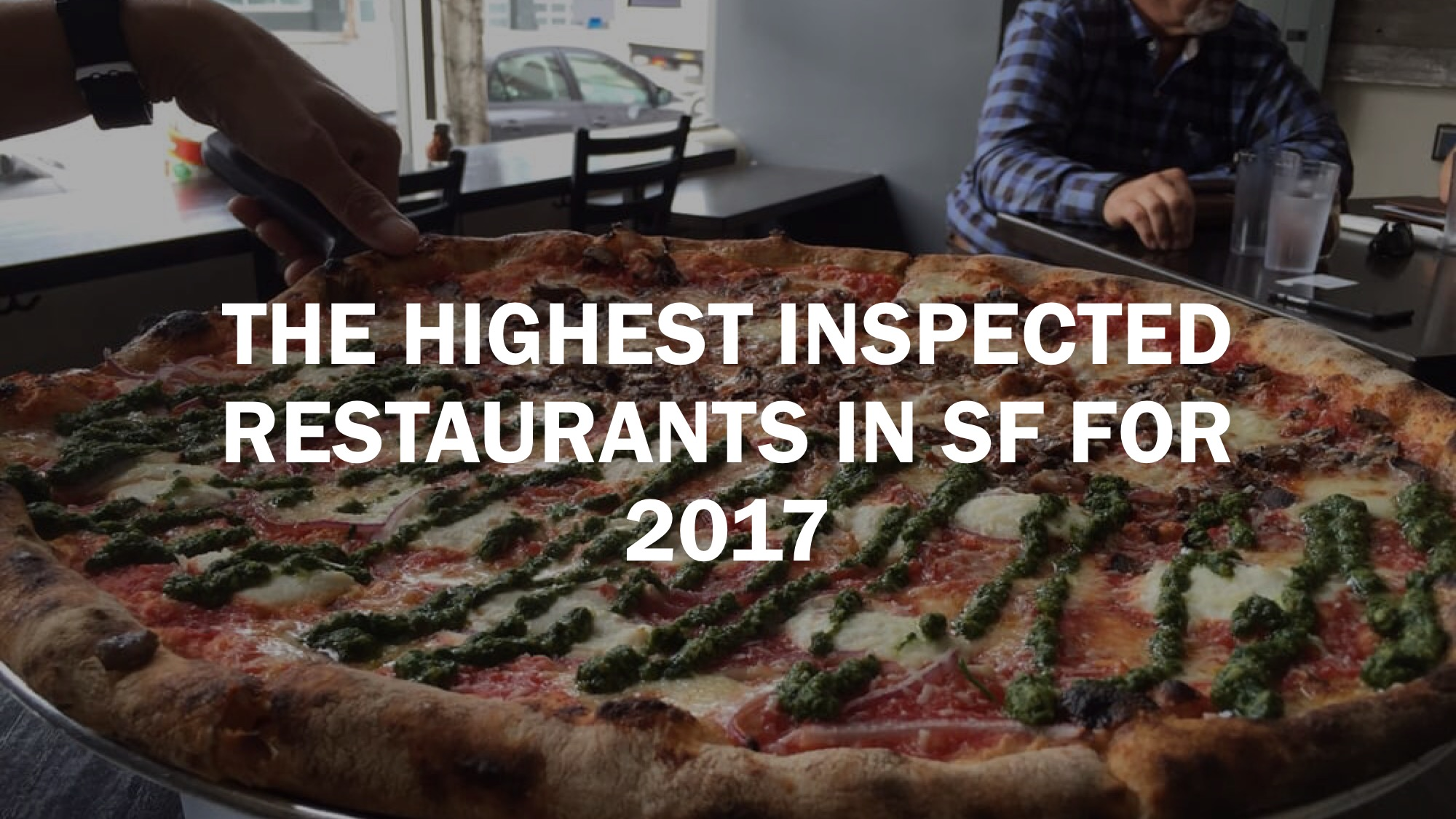 Cleanest San Francisco Restaurants Spots That Scored A Perfect 100 Sfchronicle Com
