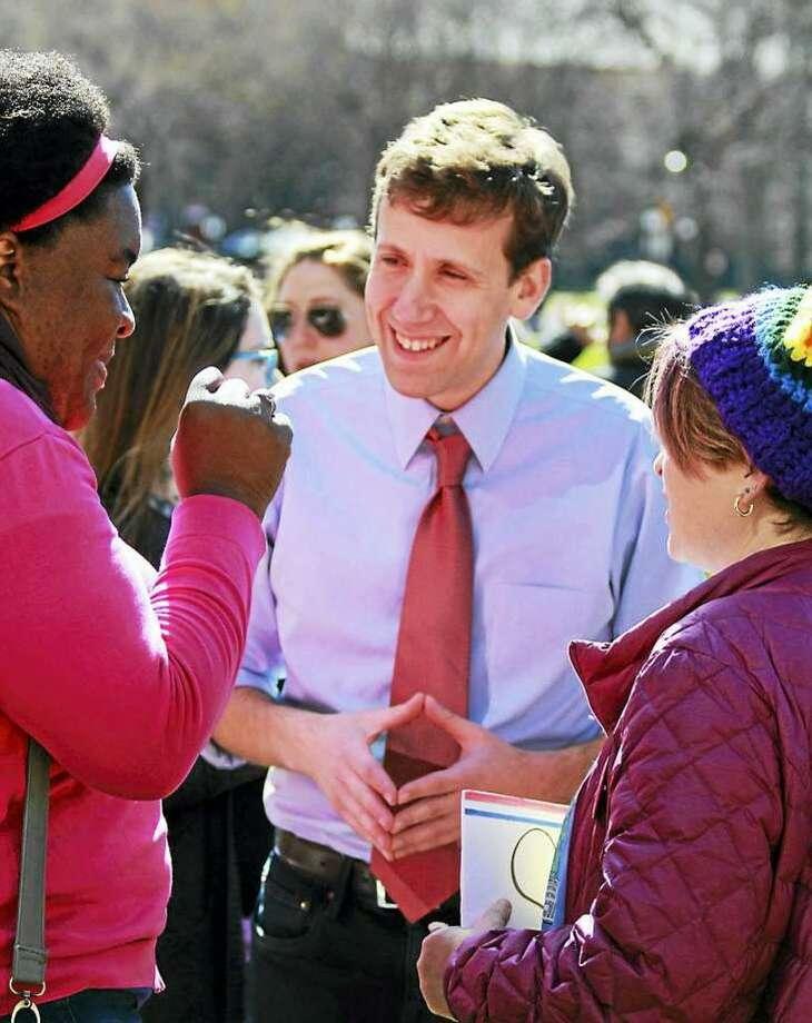 State Rep. Matt Lesser, D-100th Photo: File Photo