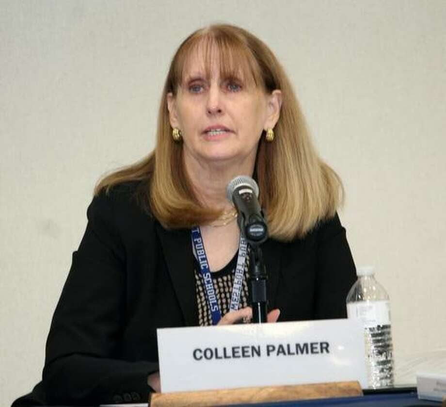 Superintendent of Schools Colleen Palmer Photo: /