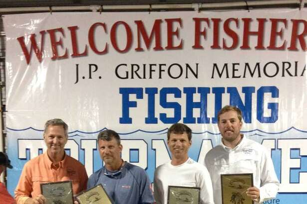 Winners in the hardware division was team El Gato which included James Boone, John Allen, David Boone and Larry Holdorff.