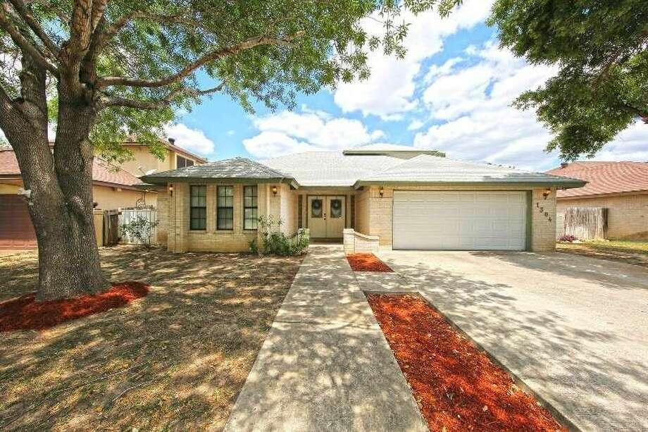 1304 Hunters View Cir.: $1,750 per month Square feet: 1,833 Photo: Courtesy Cindy E. Cantu/ Realtor.com