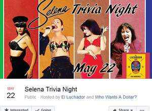 El Luchadora is hosting the free, 21-and-up event starts at 7 p.m., according to a Facebook event page. The trivia competition will be hosted by Who Wants A Dollar, which organizes quizzes throughout Austin.