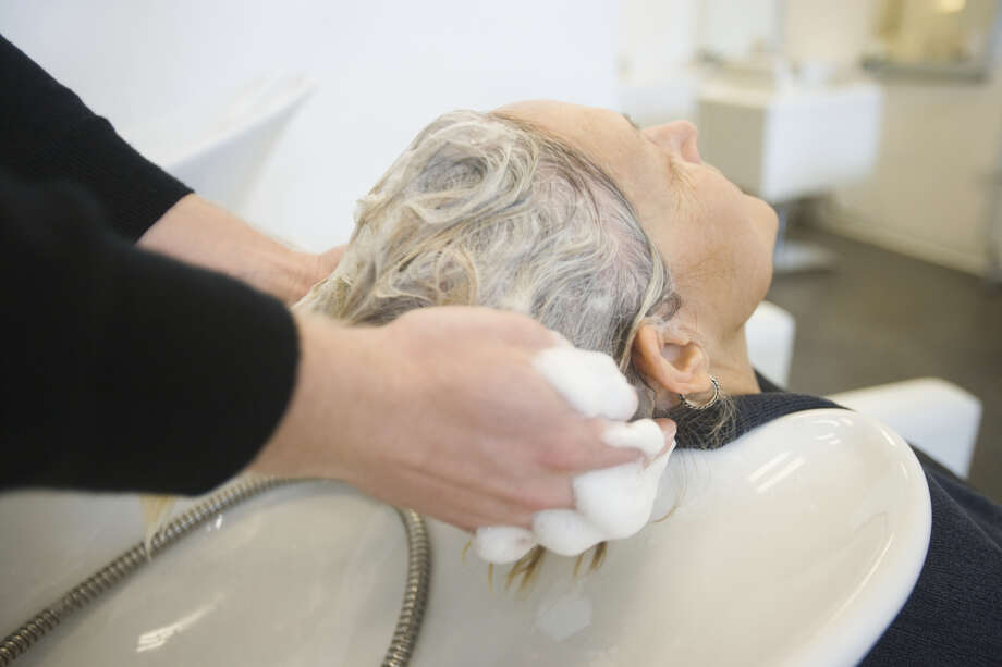 A now-viral video shared by a hairstylist in New Braunfels, Texas has proved to the world that true love does exist after an elderly man insisted on learning how to style his wife's hair since she could no longer do it.  >> See which hairstyles were popular the year you were born. Photo: Getty Images