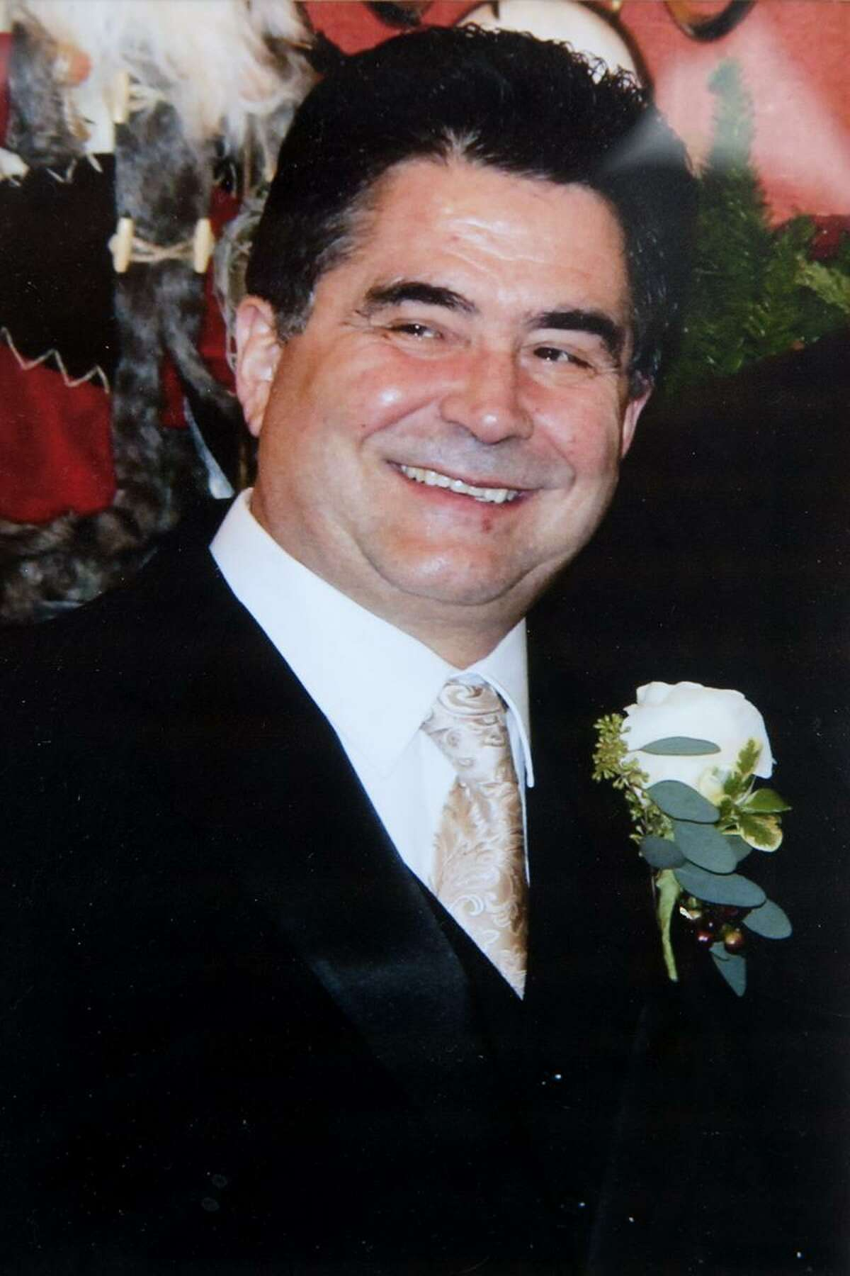 Jose Salgado was a Portuguese grocer, murdered at his store in 2015.