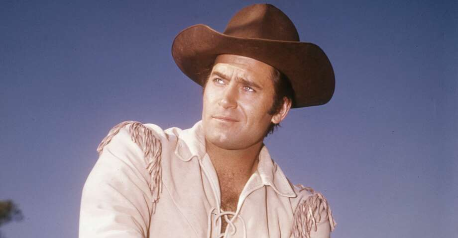 UNITED STATES - SEPTEMBER 21:  CHEYENNE - gallery - Season Four - 9/21/59, Clint Walker (Cheyenne) ,  (Photo by ABC Photo Archives/ABC via Getty Images) Photo: ABC Photo Archives/ABC Photo Archives/Getty Images