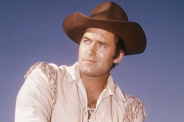 UNITED STATES - SEPTEMBER 21:  CHEYENNE - gallery - Season Four - 9/21/59, Clint Walker (Cheyenne) ,  (Photo by ABC Photo Archives/ABC via Getty Images)
