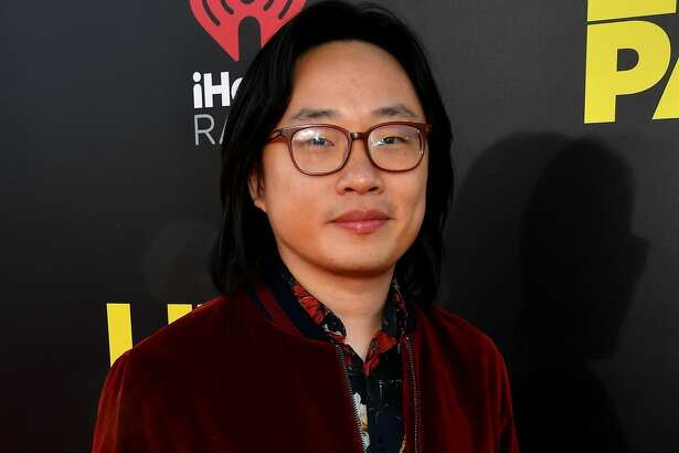 """OPELIKA, AL - APRIL 30:  Actor Jimmy O. Yang attends """"Life Of The Party"""" World Premiere at AMC Tiger 13 on April 30, 2018 in Opelika, Alabama.  (Photo by Paras Griffin/Getty Images for Warner Bros.)"""