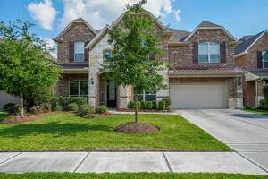 This five-bedroom house in Copperfield is listed for $399,000. (Zillow)
